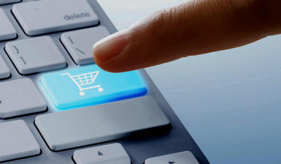 5 Razones para empezar a vender por Internet hoy mismo