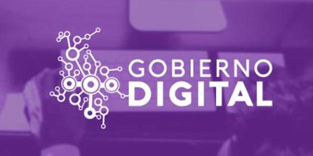 Asesoramos a todo el país en temas de Gobierno Digital