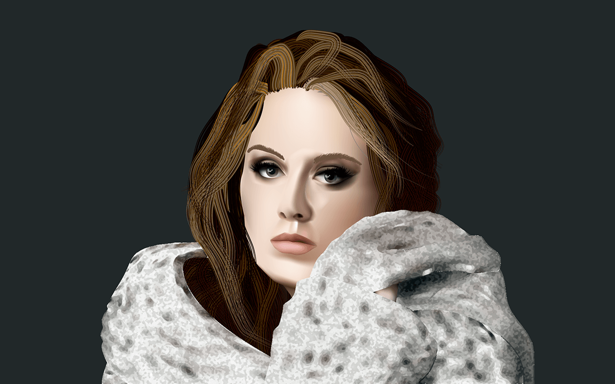 adele complete