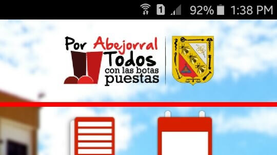 App móvil Abejorral