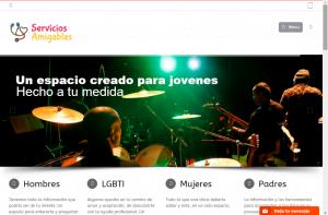 Sitios web para el Hospital de Abejorral