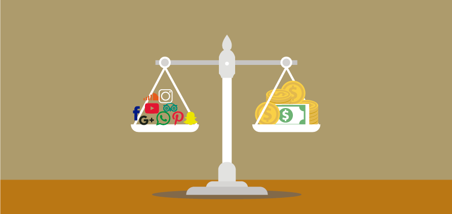 ¿Cuáles son las ventajas (beneficios) y desventajas de las redes sociales para las empresas?