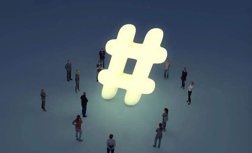 ¿Cómo obtener más interacción de tus seguidores en las redes sociales usando #Hashtags?